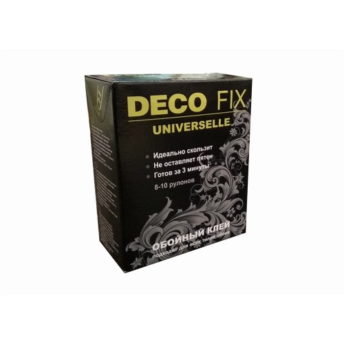 Клей Semin Deco Fix universelle