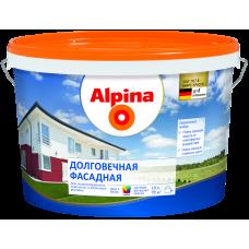 Alpina Долговечная фасадная