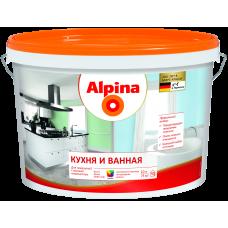 Alpina Кухня и Ванная