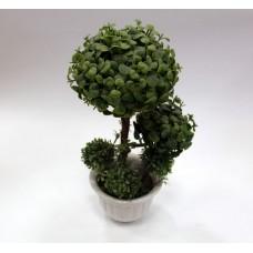 Декор.дерево в горшке