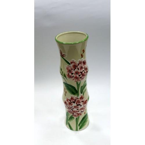 Декор ваза/9*9*31см