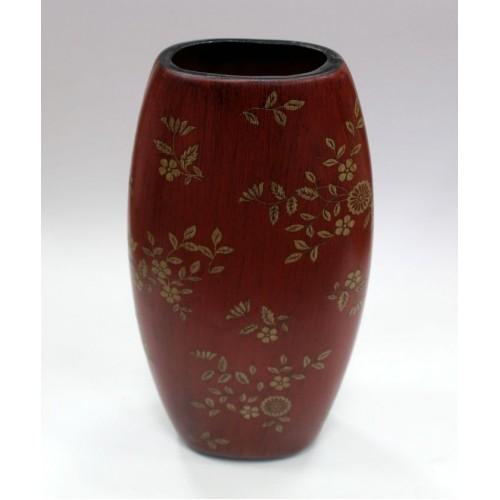 декоративная ваза 16X8X31