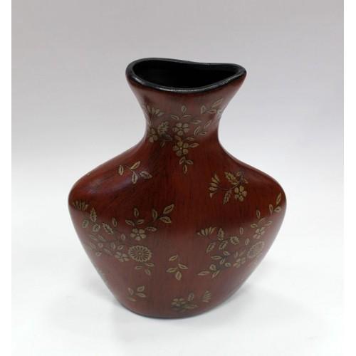 декоративная ваза 19X10X26