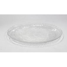 Овальная тарелка Atlantis 23x32
