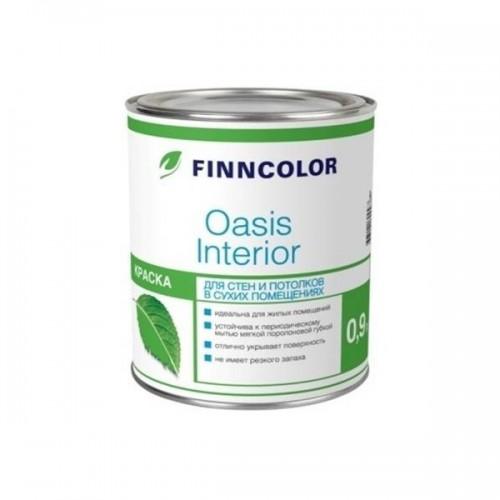 OASIS INTERIOR  Краска для стен и потолков